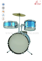 3 Piece Junior Drum Sets For Kids (DSET-60A)