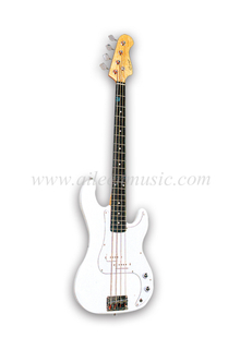 JB Classic Bridge Electric Bass Guitar (EBS150-20)