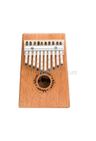 Thumb Piano 10 Keys Kalimba (KLB07-10)