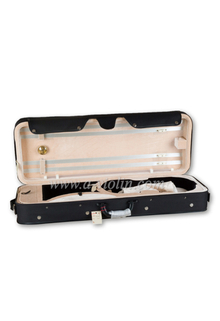 "16.5"" Foam Oblong Viola Light Case (CSL006)"