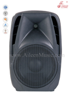 2-way Active 12'' Woofer Plastic Cabinet Professional Audio Speaker (PS-1215APR)