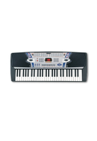 54 Keys Electronic Organ Music Keyboard Instrument (EK54207)