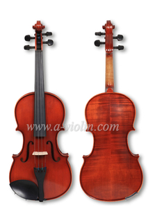 Universal Violin Fiddle With Case, Best Violin Brands(VM125A)