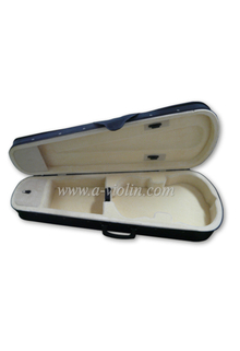 Triangle Shape Foam Viola Light Case (CSL001)