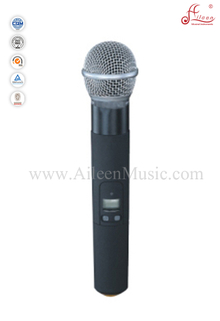 Professional FM Handheld UHF 1x150 Channel Wireless Microphone (AL-SE8283)