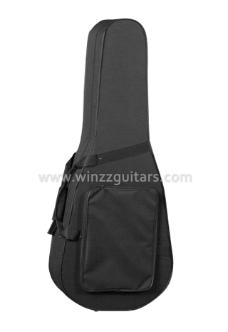Triangle Shaped Foam Classical Guitar Case Wholesale (CCG001)