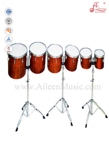 Professional Adjustable Timpani Drum With Drum Stand (ATOBC100S)