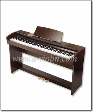 88 Key Touch Sensitive Hammer Keyboard Upright Digital Piano/Electronic Piano (DP818)