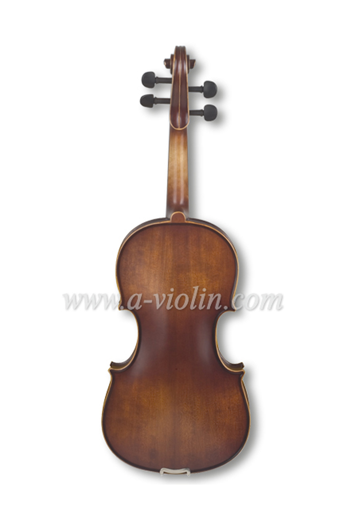 Full solidwood body, shaded satin varnish Violin(VG102B)