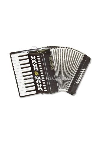 Wholesale Musical Instrument 25 Key 16 Bass Piano Accordion (K2516)