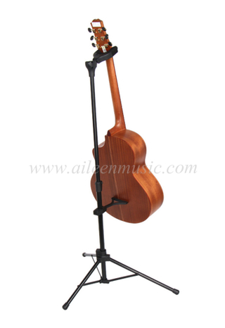 Multifunctional Adjustable Guitar And Cello Musical Instrument Stand(STG106)