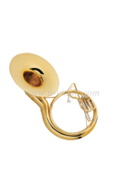 Brass lacquered on body Standard Sousaphone (SS9860G)