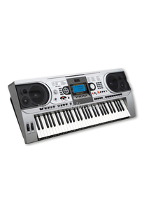 61 Keys Electronic Keyboard Electric Organ Keyboard (EK61212)