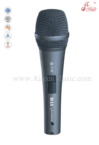 ( AL-B3.3S )Professional Musical Instruments Moving-coil Uni-directivity Metal Wired Microphone