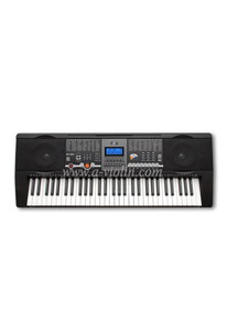 61 Keys Electric Keyboard Electrical Piano Keyboard (EK61207)