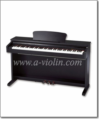 88 keys Brown/Black Digital Upright Piano (DP810)