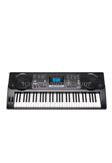 61 Keys Electric Keyboard/Music Keyboard Instrument (EK61223)