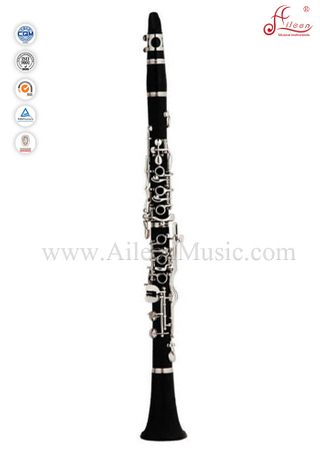 Ebonite Body 20 Keys Children Eb German Clarinet (CL3105N)