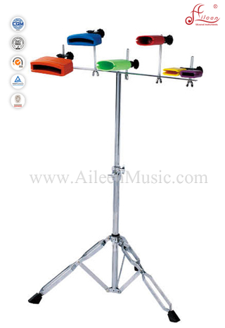 Colourful Cow bells With Stand (ACBP100S)