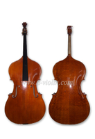 Wholesale Handmade Advanced Flamed Double Bass(BH300T)