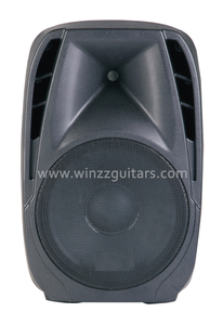15 inch 180W EQ Woofer Active Plastic Cabinet Speaker ( PS-1518APR )