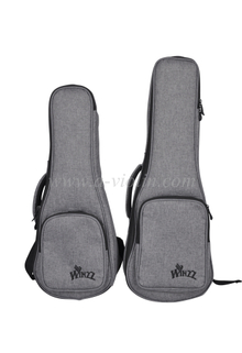 [Aileen]High Quality Comfortable Oxford Cloth Ukulele Bag (BGU715B)
