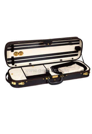 4/4 Oblong Shaped Violin Hard Case (CSV1067)