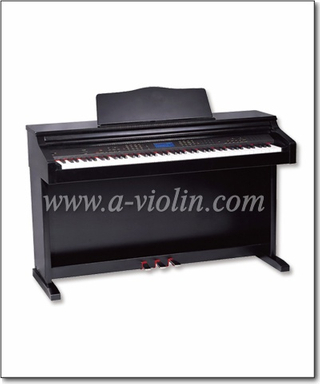 88 key hammer keyboard Upright Digital Piano/Electronic Piano (DP880)