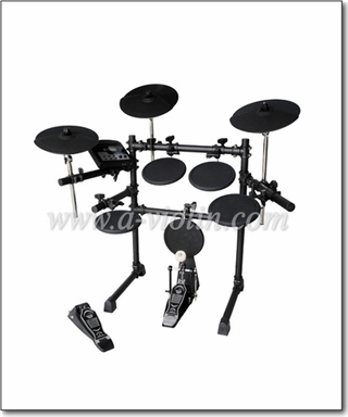 Electric Drum Set/ Digital Drum (EDS-907-5)
