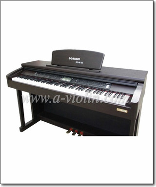 88 keys touch sensitive hammer keyboard Digital Piano/Electronic Piano (DP607)
