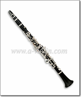 Bb Tune 20 Keys German Style Bakelite Clarinet (CL3141S)