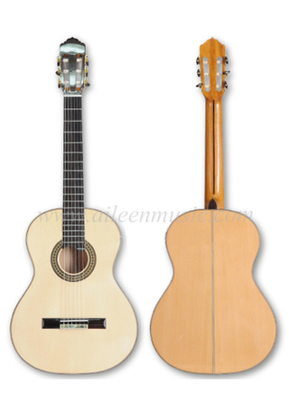 All Solid Wood Spanish Guitar Flamenco Classical Guitar (ACH150)