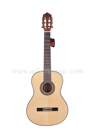 [Aileen] Wholesale High Quality 39 Inch Classical Guitar (ACG318)