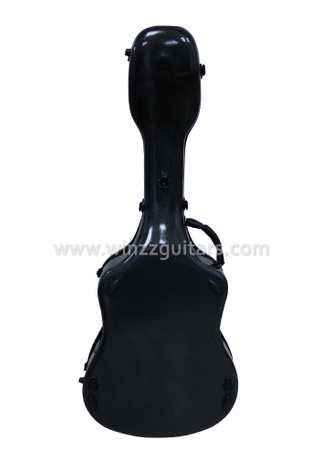 Wholesale Carbon Fiber Acoustic guitar case (CWG090C)