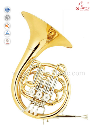 Single French Horn (FH7031G)