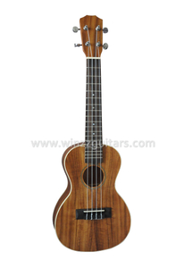 East-Asian Koa plywood Concert Ukulele (AU50L-23)