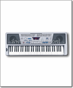 61 Keys Electrical Keyboard/Electronic Organ Keyboard (MK-937)