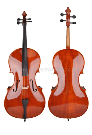 High Quality Entry-level Student Cello (CH30Y-N)