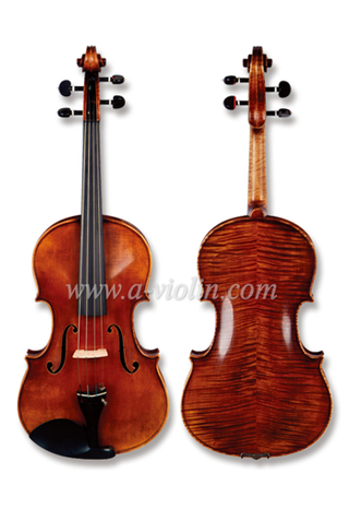 Professional Antique European Hand Made Viola (LH800E)