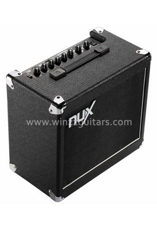 15 Watt Digital Electric Guitar Amplifier (MI15)