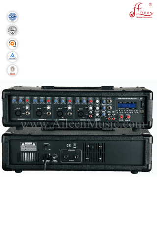 Hot sale 4 Channel Mobile Power Amplifier FM PA Amplifier (APM-0430U)