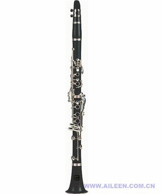 Student Model ABS body 17 Keys Bb Clarinet (CL3061N)