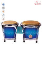 Mini Bongo Drum (ABOO111BB)