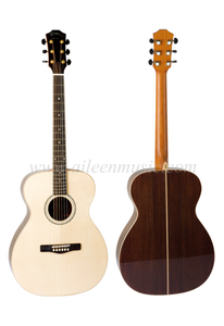 "40"" OEM All Solid Acoustic Guitar (AFH409)"