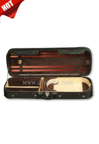 Wholesale Adjustable Oblong Viola Hard Case (CSL011)