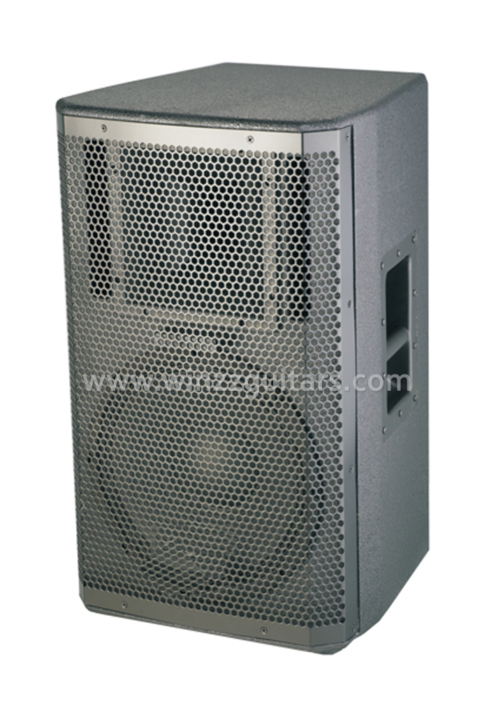 Professional Crossover Wooden Cabinet 15 Passive Speaker ( PS-1535W )