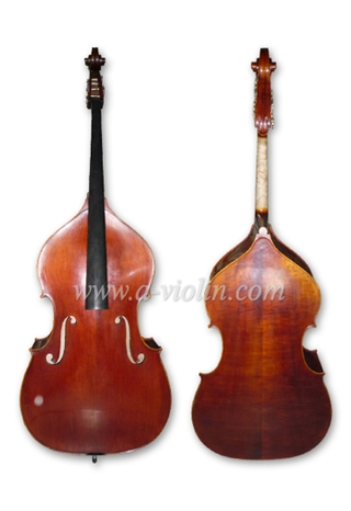 High Grade Handmade Flamed Double Bass (BH150Z)