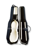 4/4 Wholesale Foam Light Cello Case (CSC105A)
