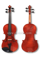 Advanced Violin, Hand Applied Spirit Varnish Conservatory Violin (VH150Y)