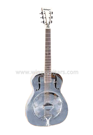 Metal Body Resonator Guitar (RGS100)